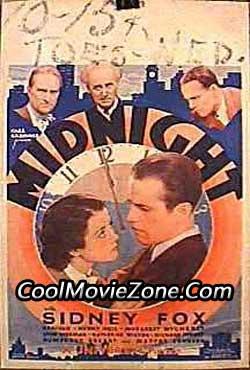 Midnight (1934)