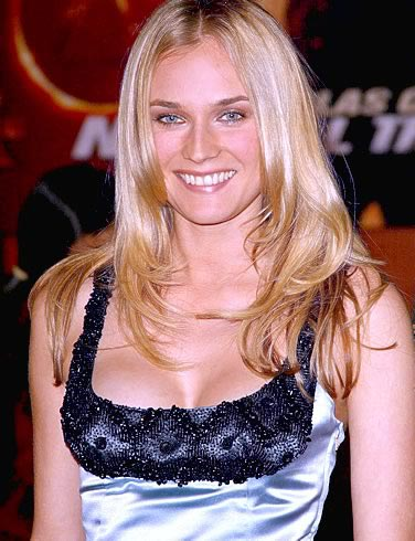 Diane Kruger Plastic Surgery Before and After Breast ...