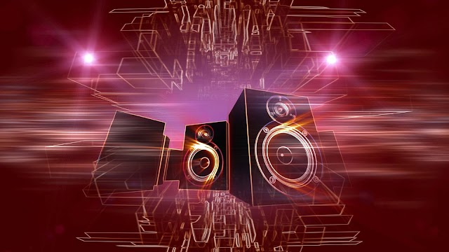 Top 5 Bluetooth Party Speaker with lights