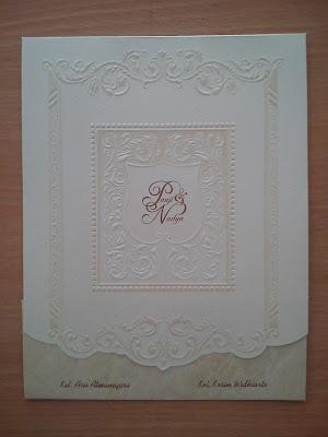 pemesanan undangan pernikahan murah di purworejo, kutoarjo