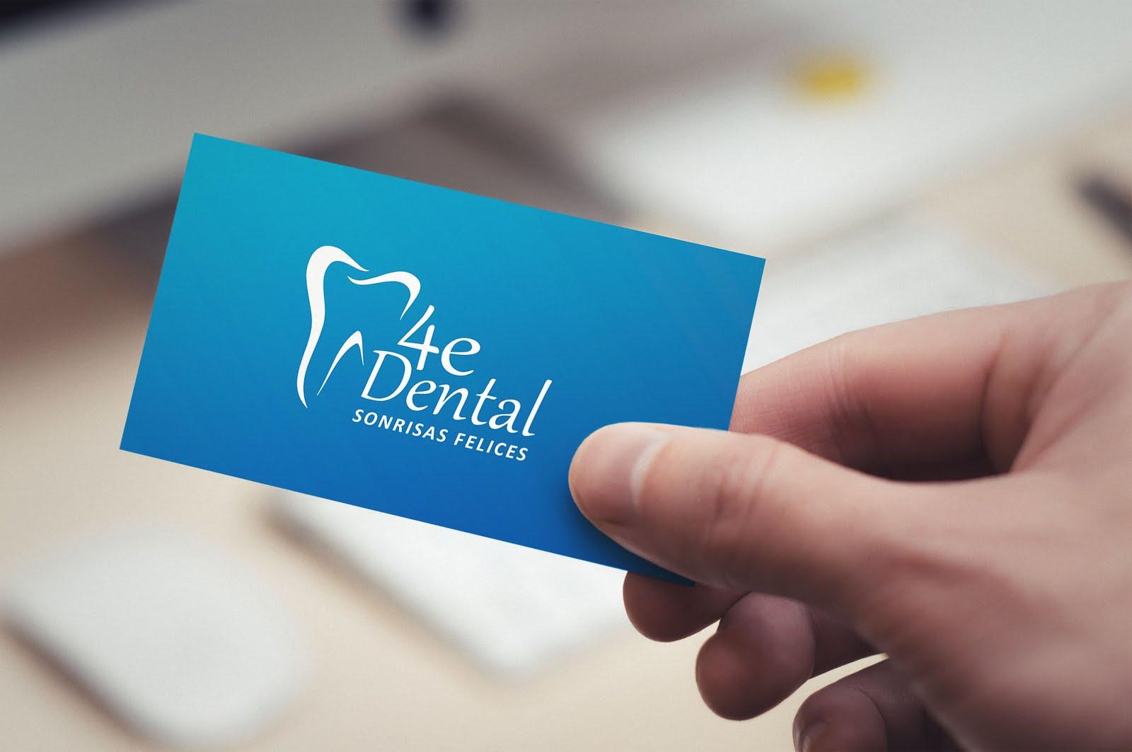 4e Dental - Diseños Personalizados