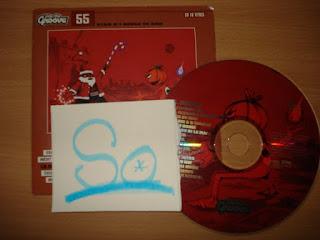 Into The Groove Vol.55 (2001) VBR kbps