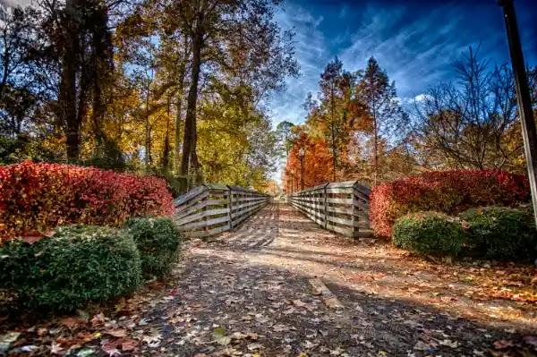 Tuscaloosa Riverwalk : things to do in tuscaloosa