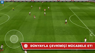 Dream League Soccer 2016 APK