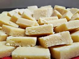 2020 Best Nariyal Barfi Recipe In Hindi