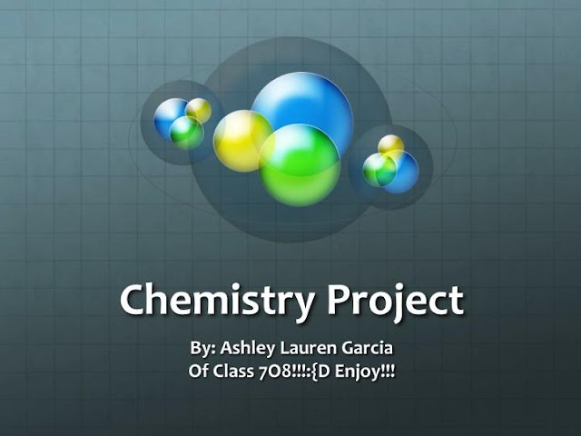 ChemProject Free Download