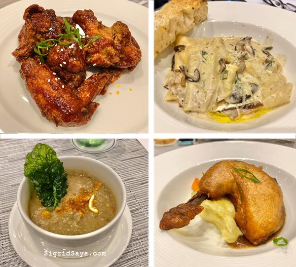 Park Inn by Radisson hotels, Park Inn by Radisson Bacolod, Bacolod hotels, Park Inn by Radisson Bacolod amenities, Park Inn Bacolod location, SM City Bacolod, Arima Restaurant, Bacolod restaurant, Arima Restaurant, international cuisine, local dishes, fusion dishes