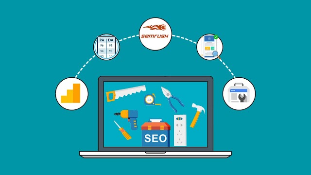 Top 5 Major SEO Tools Must Need in Digital Marketing Expert