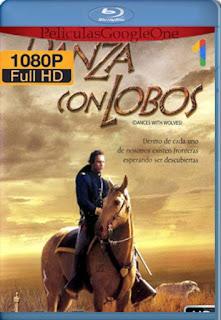 Danza Con Lobos [1990] [1080p BRrip] [Latino-Inglés] [GoogleDrive] RafagaHD