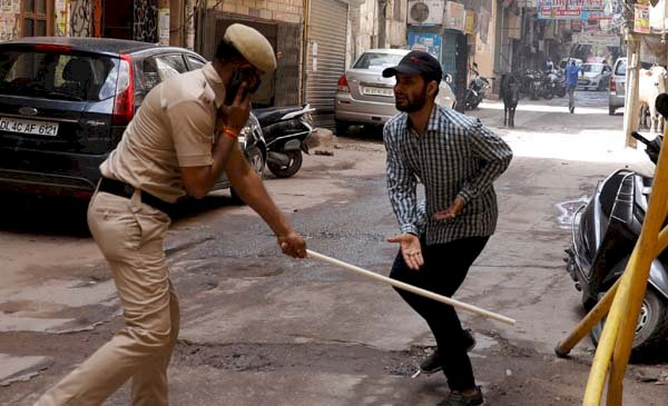 Law  10 Legal Rights Related to Police Arrest in Hindi