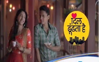 Dil Dhoondta Hai TV Serial on Zee TV  Star Cast, Wiki
