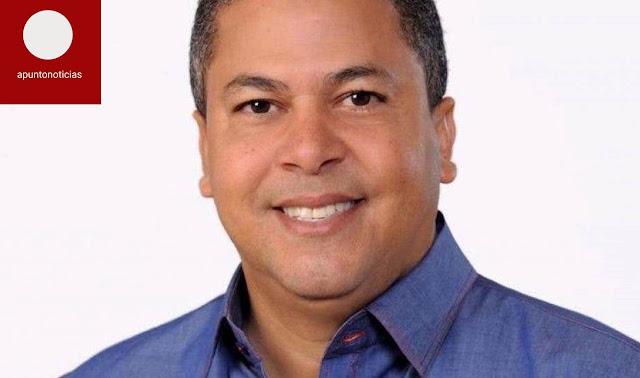 Eddy Olivares JCE
