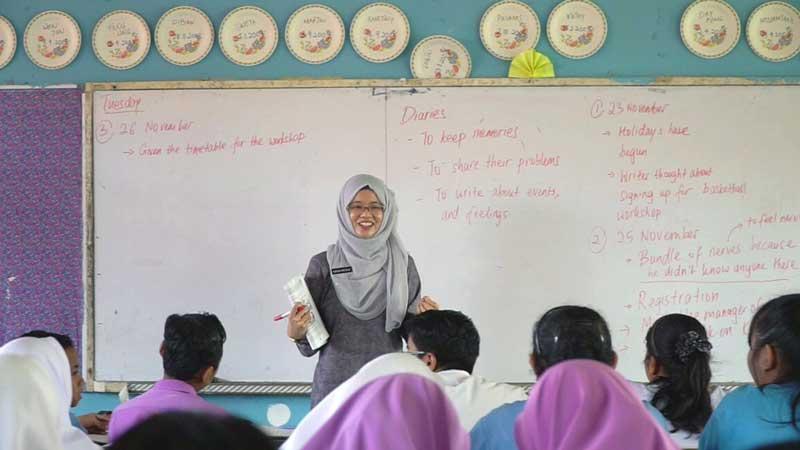 Gaji Sebagai Guru Honorer Sangat Kecil? Lakan Ini untukuk Menyiasatinya