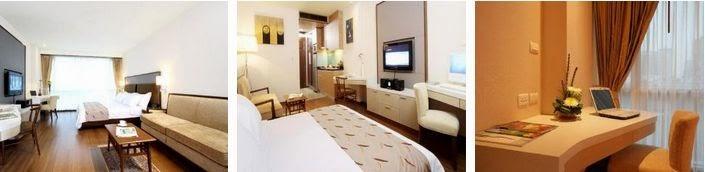 Adelphi Suites Hotel