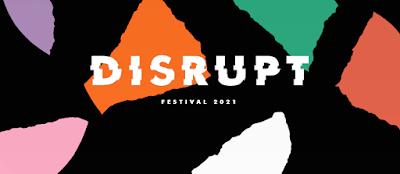 DISRUPT Festival 2021