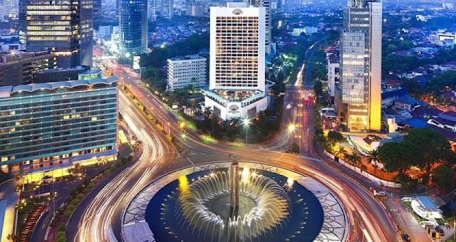39,8 Persen Masyarakat Indonesia Tak Setuju Ibu Kota Pindah