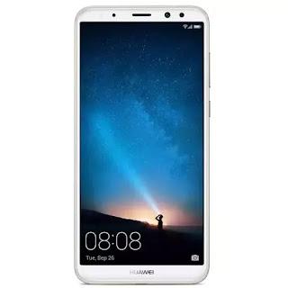 Firmware Huawei Mate 10 Lite RNE Rhone-L21