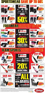 National Sports Flyer July 21 - August 3, 2017