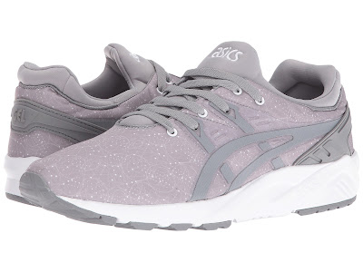 Onitsuka Tiger by Asics Gel Kayano Trainer EVO $45 (reg $90)