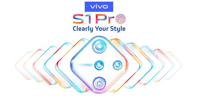 Spesifikasi Lengkap Vivo S1 PRO Harganya