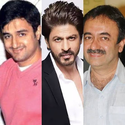 Shahrukh Khan Upcoming Movie With Sidharth Anand