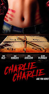 Charlie Charlie 2019 Dual Audio ORG 720p WEBRip