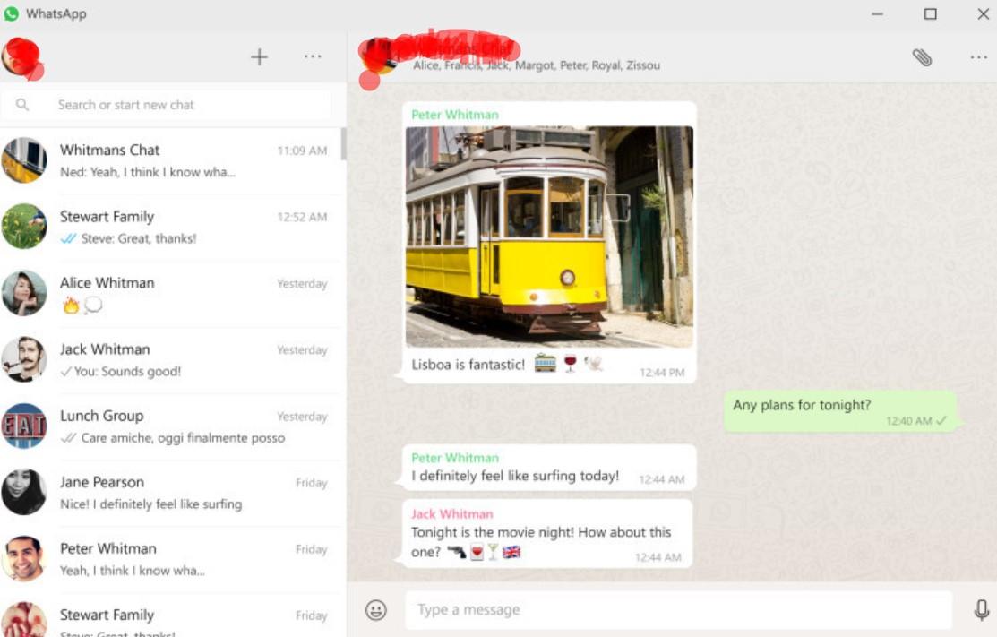 Whatsapp Web 2020 For Pc New Version Whatsapp 2020 Download