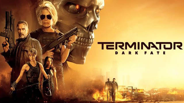 Terminator Dark Fate Full Movie in Hindi Download 123movies Filmyzilla