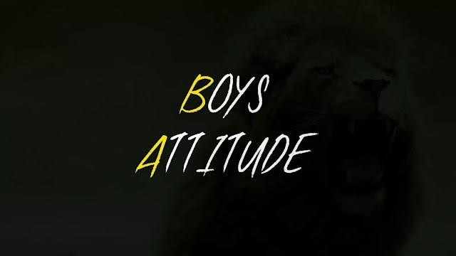 Attitude Whatsapp Status Video | Boys Attitude Status Video For Whatsapp