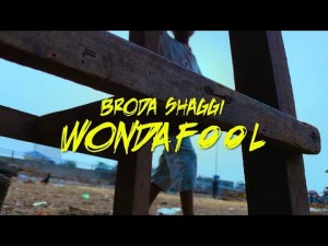 Wonda Fool Mp3