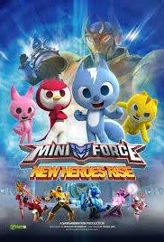 descargar JMiniforce: Los Nuevos Superhéroes HD 1080p [MEGA] [LATINO] gratis, Miniforce: Los Nuevos Superhéroes HD 1080p [MEGA] [LATINO] online