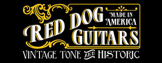 Red Dog Guitars