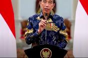 Presiden Jokowi Resmi Umumkan PPKM Darurat  Mulai 03-20 Juli 2021