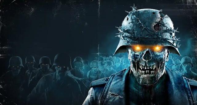 Zombie Army 4: Dead War best zombie games, best zombie survival games, the best zombie game,zombie games and best zombie games ever.