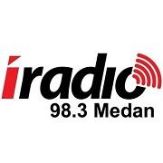 iRADIO FM MEDAN RADIO STREAMING