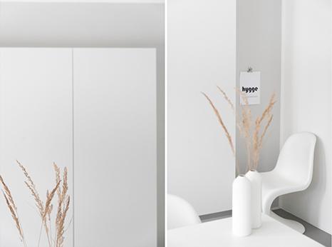Hygge - im Winter solltest du deinen Wohnraum gemütlich gestalten, das Hygge-Prinzip hilft dir dabei.