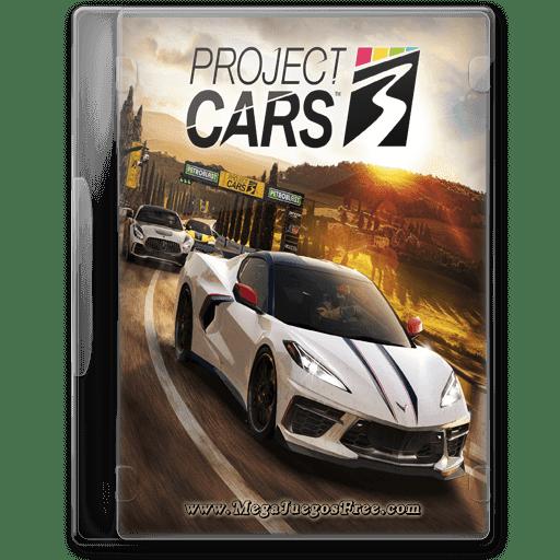 Descargar Project CARS 3 PC Full Español