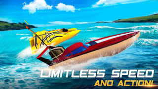Xtreme Racing 2 Speed Boats Mod Apk v1.0.2 Hack Download Money
