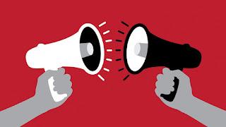 Aspirasi dan Diskusi Mahasiswa: Semua Elemen Harus Bijak!
