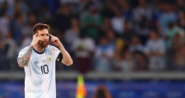 """""""Estoy listo para ir a por ese MUNDIAL de Catar`22"""" el mensaje de Messi que motiva en Argentina"""