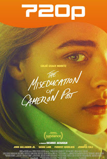 The Miseducation of Cameron Post (2018) HD 720p Latino