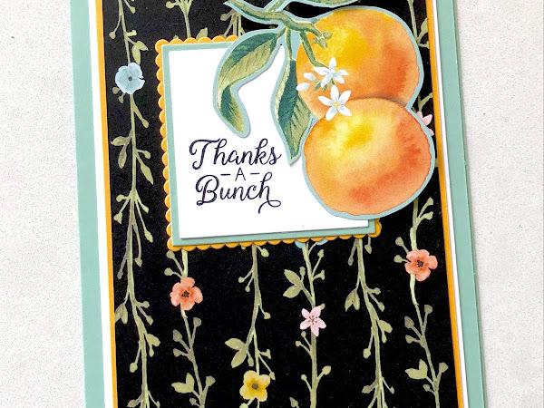 Peachy Thanks