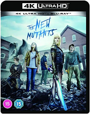 The New Mutants (2020) Eng 5.1ch 720p | 480p BluRay ESub x264 700Mb | 300Mb