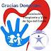 El municipio bandeño se adhiere a la 7º Jornada de sensibilización sobre donación de órganos, sangre y médula ósea