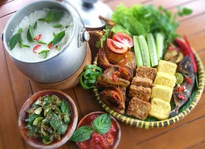 Resep Nasi Liwet Khas Sunda Enak dan Sederhana