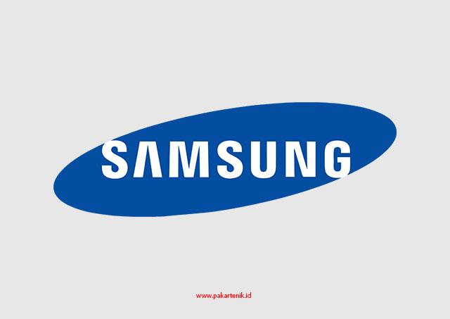 Download Vector Logo Samsung Format CDR dan PNG