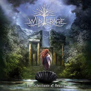 """Ο δίσκος των Winterage """"The Inheritance of Beauty"""""""