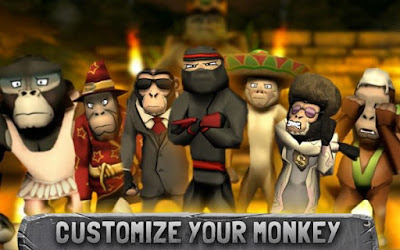 Battle Monkeys Multiplayer Mod Apk-1