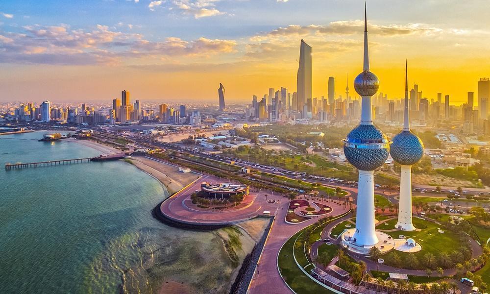 Fintech Kuwait