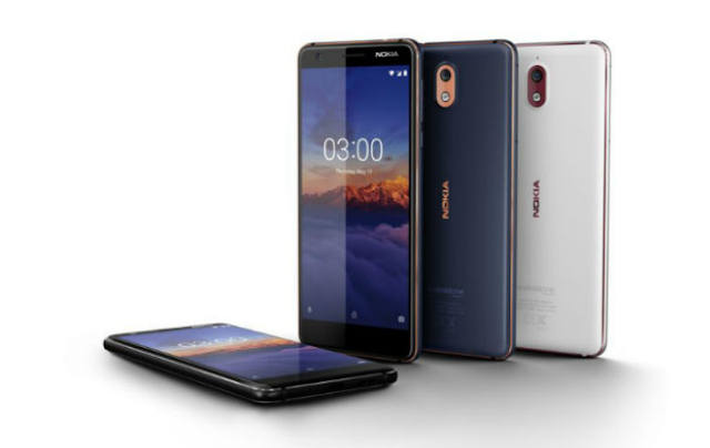 Nokia 6.1 Plus diminished before the dispatch of Nokia 6.1
